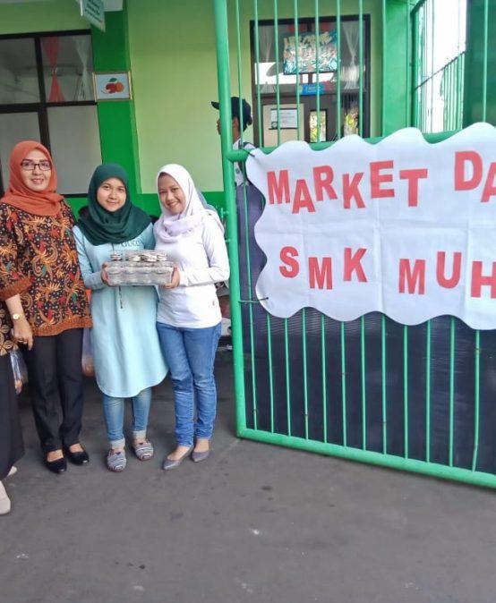 Market Day SMK MUH4