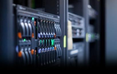 Mempelajari Cara Kerja Server Web Hosting